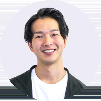 会社メンバー写真:yamamoto